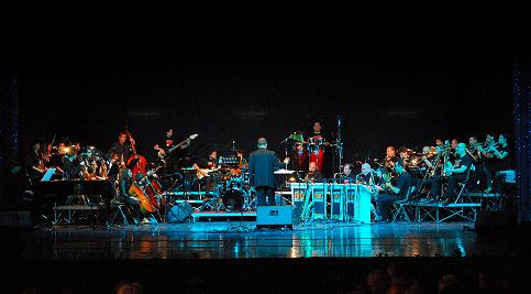 Libera Orchestra Bonamici
