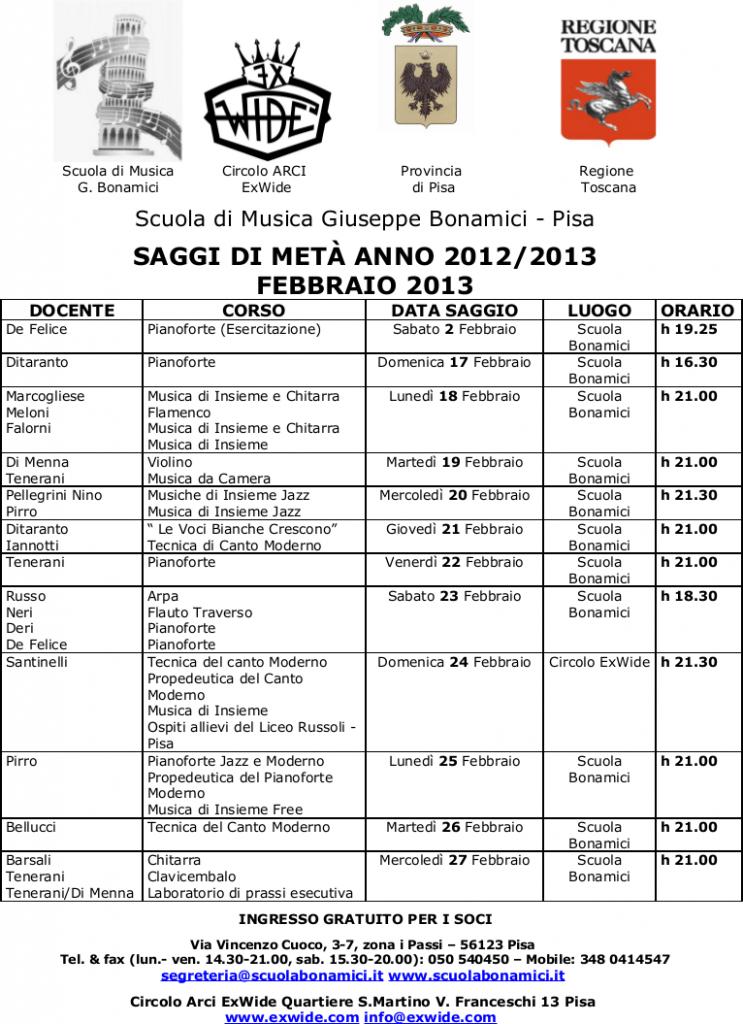calendario-saggi-febbraio-2013