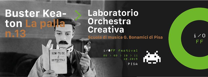 Laboratorio Orchestra Creativa e la palla n. 13