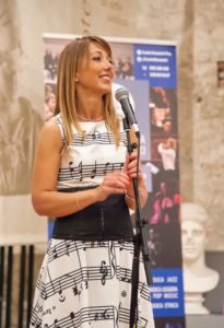 Angelica Ditaranto - Direzione Scuola Bonamici