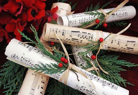 Brindisi di Natale alla Bonamici
