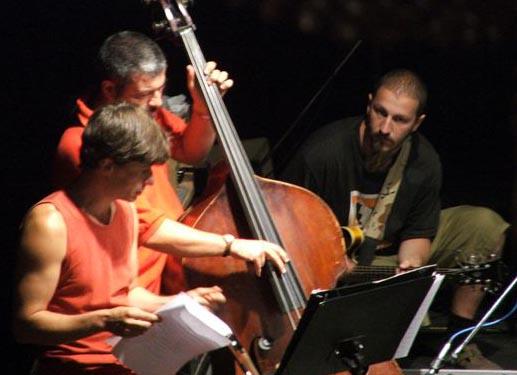 Dipartimento di Musica Jazz