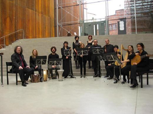 Dipartimento di Musica Antica e Medievale