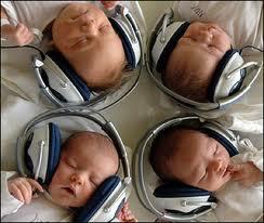 Alla scoperta della musica con mamma e/o papà