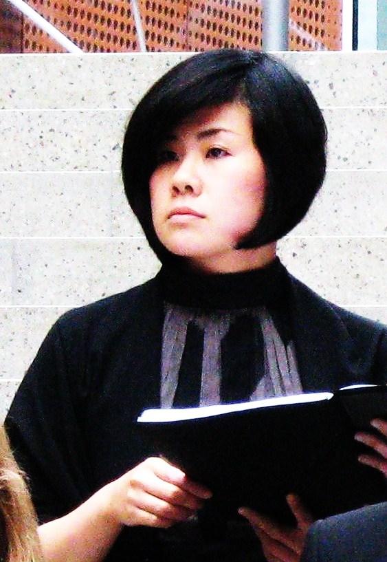 Mayuko Iwasaki