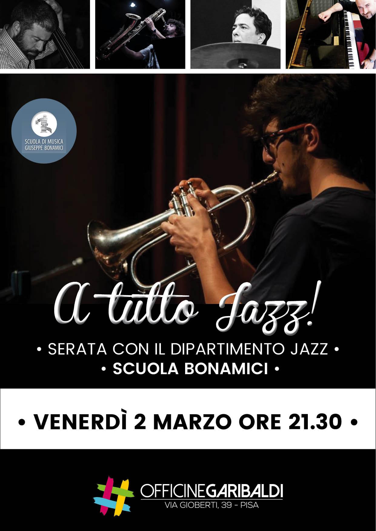A tutto Jazz!