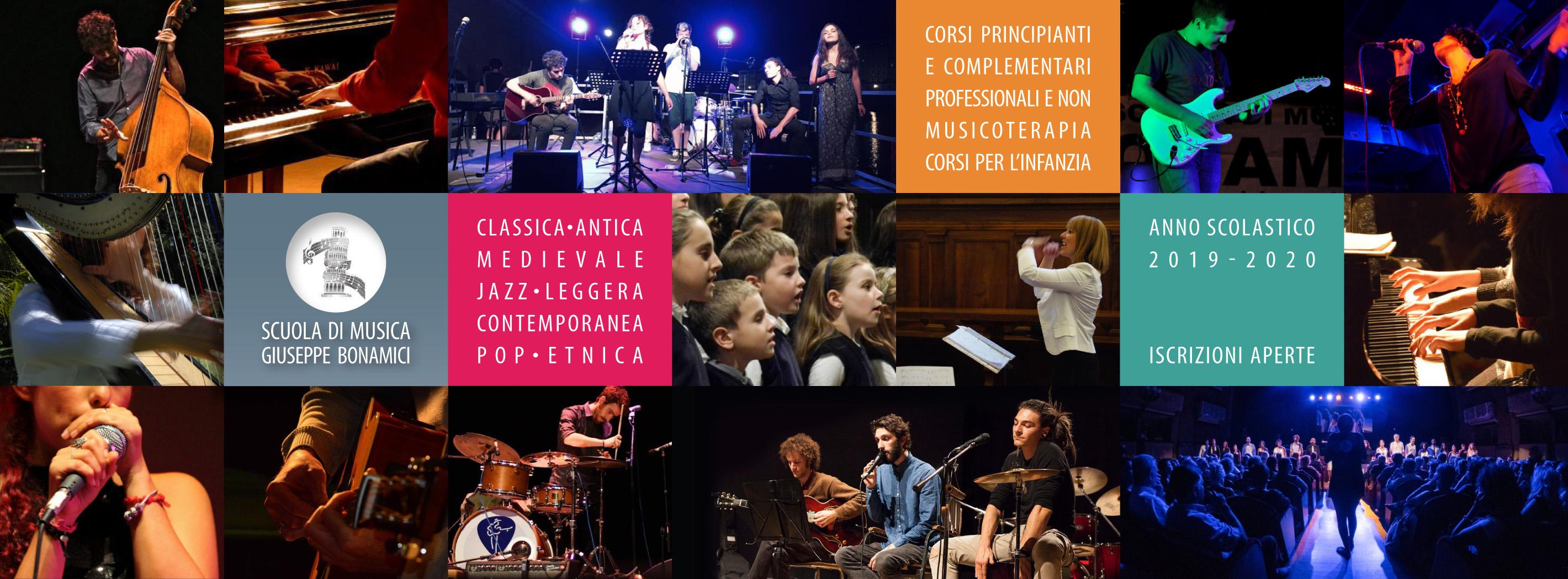 Giorni di chiusura Scuola Bonamici A.S. 2019-2020