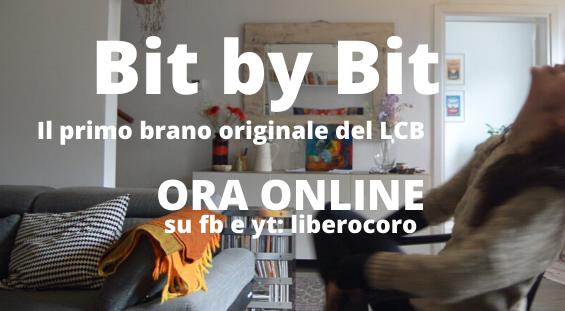 Bit by Bit: Ilaria Bellucci e il Libero Coro Bonamici