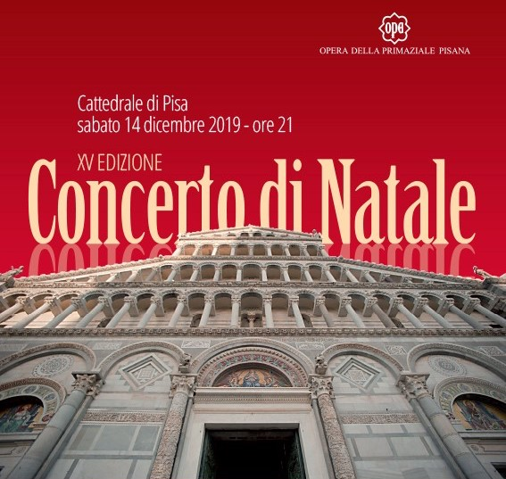 Natale 2019: Voci Bianche in concerto in Cattedrale