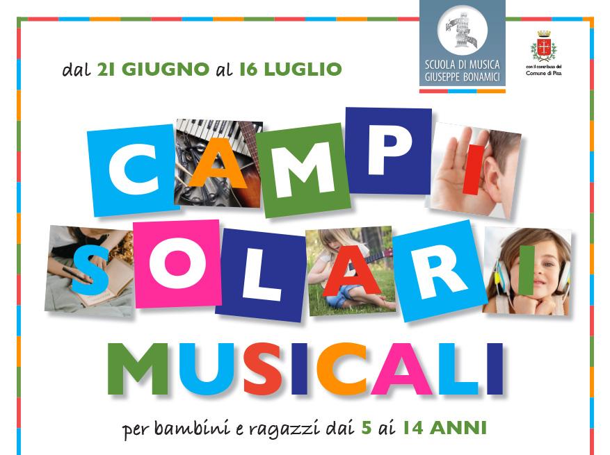 Campi Solari Musicali